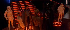 Darth Vader carbon chamber