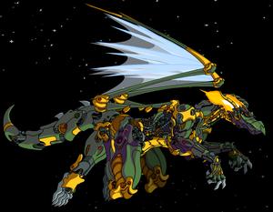 Dragonoidii