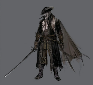 Lady Maria Concept