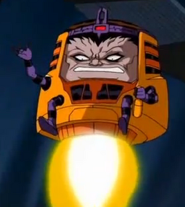 M.O.D.O.C. (Avengers Earth's Mightiest Heroes)