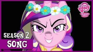 MLP FiM - This Day Aria HD