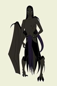 Nyarlathotep the Black Man