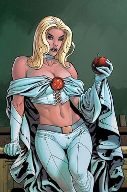 Perfection (Emma Frost)