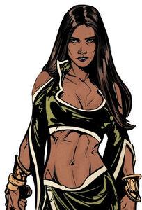Talia al Ghul Prime Earth 002