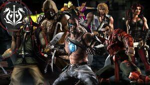 The Black Dragon Clan