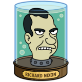 Richard Nixon (Futurama)