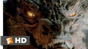 The Hobbit The Desolation of Smaug - I Am Fire, I Am Death Scene (10 10) Movieclips