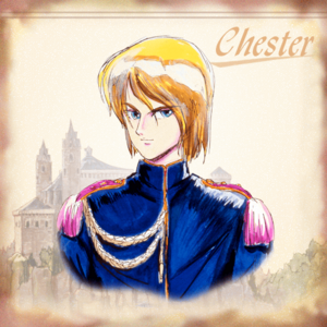 Ys3Chester