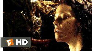 Alien Resurrection (4 5) Movie CLIP - Mutation (1997) HD