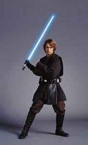 Anakin Skywalker Pic 2