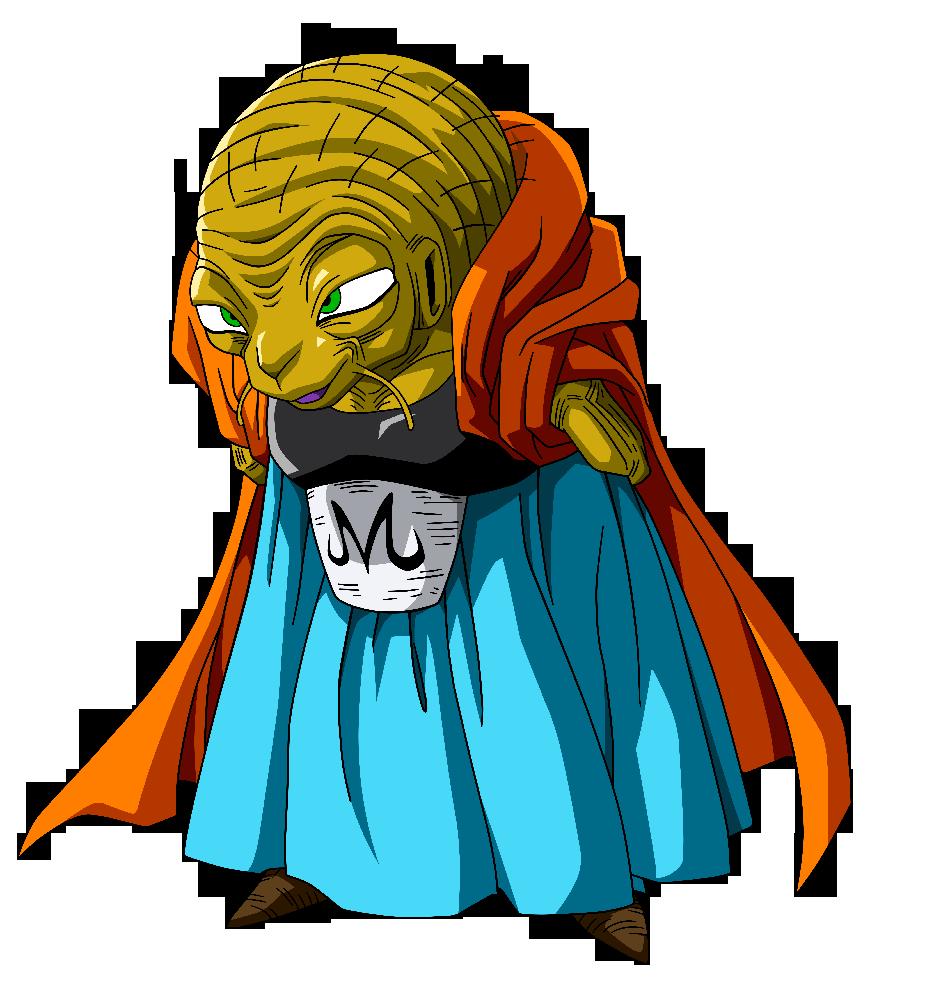 babidi villains wiki fandom powered by wikia