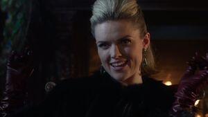 Barbara smile