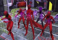 City of- Arachnos Widows