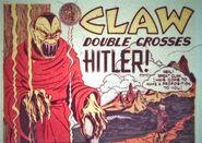 Claw 5