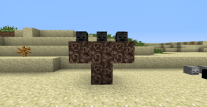 ConstructedWither