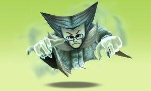 Dark lord phantom of evil