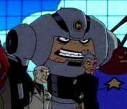 Instigator Teen Titans