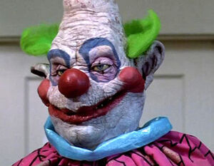 Killer klowns from outer space-jumbo