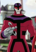 Klaw (Ultimate Spider-Man)