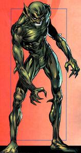 Miles Warren (Earth-616) 03