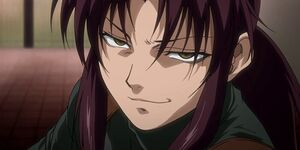 Revy Face