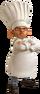 Chef Skinner