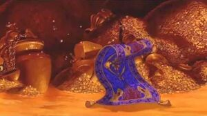 Aladdin and The Cave Of Wonders HD part 1