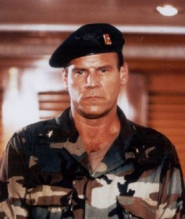 colonel heller