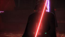 Darth Vader compose