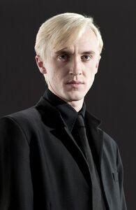 Draco Malfoy HPDH