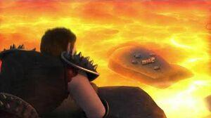 Dragons Race To The Edge - Flashback Of Viggo Grimborn - How It Is Not Dead - S5 S7 Ep 8