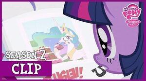 Gabby Gums's Gossip (Ponyville Confidential) MLP FiM HD