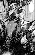 Iihiko inadvertently kills Fukurou