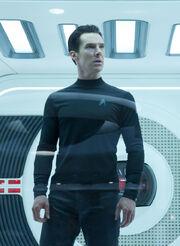 Khan (Star Trek Into Darkness)