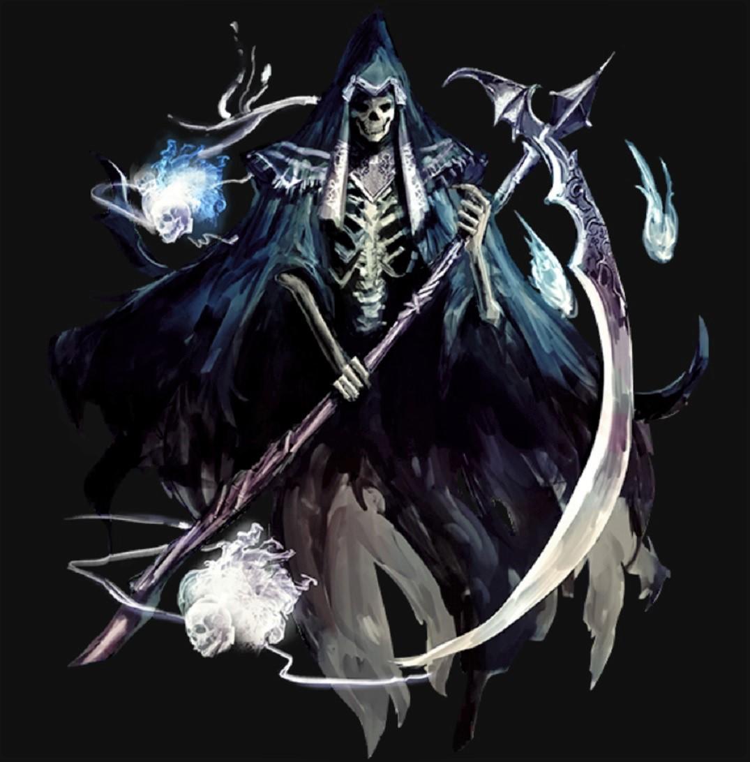 Category:Castlevania Villains