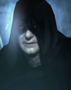 Palpatine dark side ending