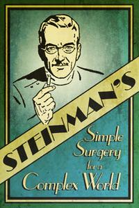 SteinmanAdvertisement