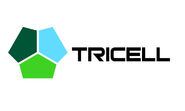 Tricell white