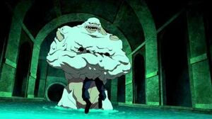 """Young Justice"" Clayface Plays - Season 2 Premiere - ""Happy New Year"""