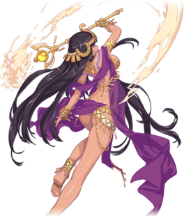 Cleopatra (T)