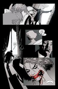 Flashpoint Joker Birth