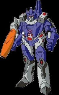 Galvatron (G1)