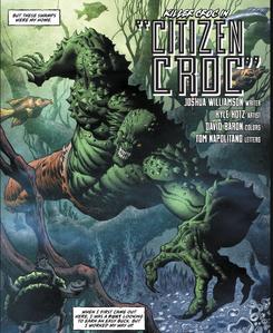 Killer Croc Prime Earth 0018