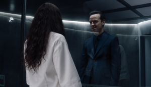 Moriarty meets eurus