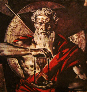 Saturn-roman-time-god-1