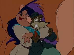 Scuttlebutt and Tankho