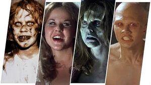 The Exorcist Evolution