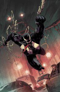Venom Vol 4 10 Textless