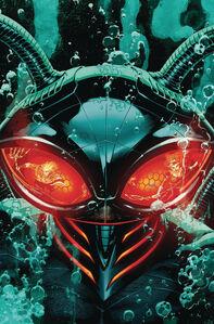 Aquaman Vol 8 50 Textless Variant