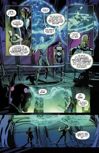 Brainiac and Lex Luthor 06